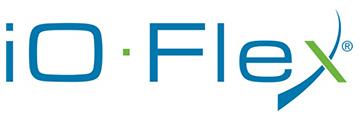 iO-Flex logo